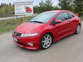Honda Civic, Autot, Saarijärvi, Tori.fi