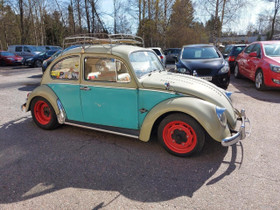 Volkswagen Kupla, Autot, Lahti, Tori.fi