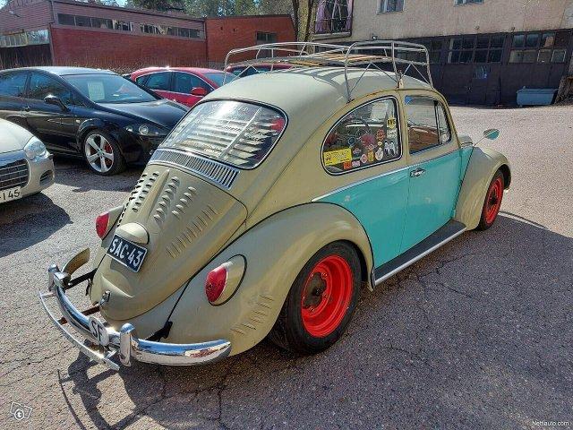 Volkswagen Kupla 2