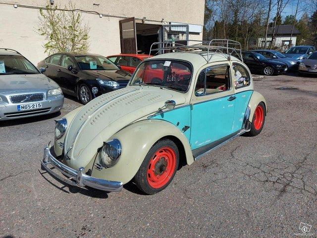 Volkswagen Kupla 3