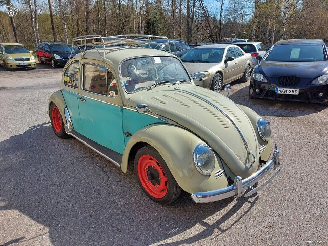 Volkswagen Kupla 4