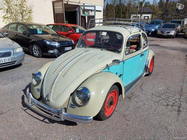 Volkswagen Kupla 5