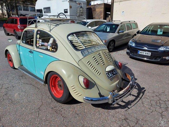 Volkswagen Kupla 8