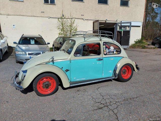 Volkswagen Kupla 9