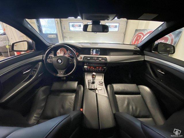 BMW 530 6