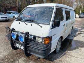 Mitsubishi L300, Autot, Suomussalmi, Tori.fi