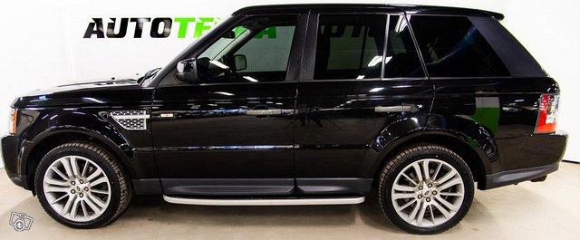 Land Rover Range Rover Sport 5