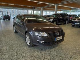 Volkswagen Passat Variant, Autot, Seinäjoki, Tori.fi