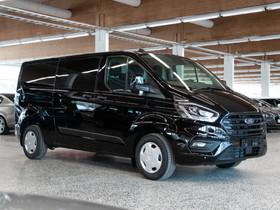 Ford Transit Custom, Autot, Helsinki, Tori.fi