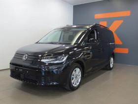 Volkswagen Caddy Maxi, Matkailuautot, Matkailuautot ja asuntovaunut, Lahti, Tori.fi