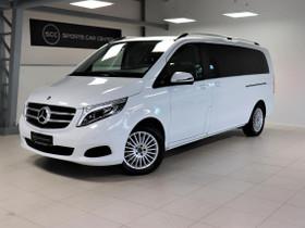 Mercedes-Benz V, Autot, Espoo, Tori.fi
