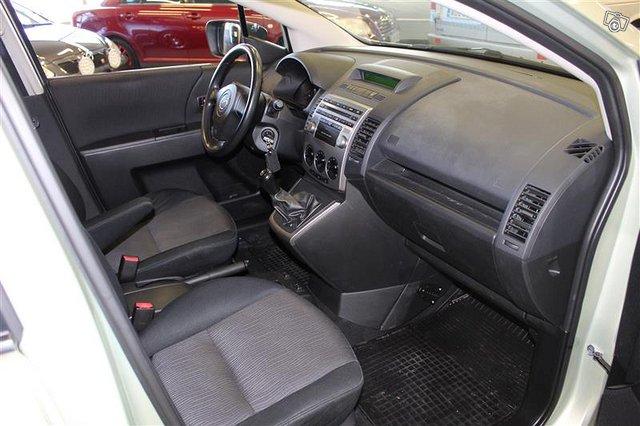 Mazda Mazda5 5