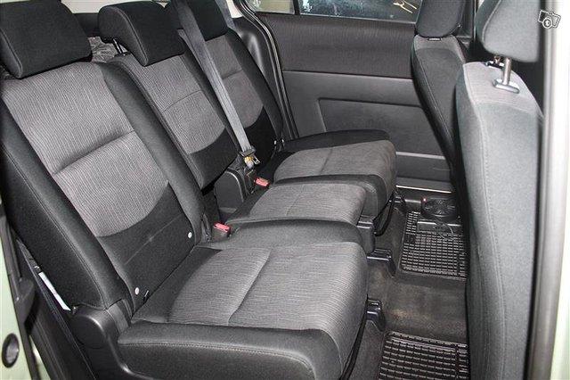 Mazda Mazda5 6