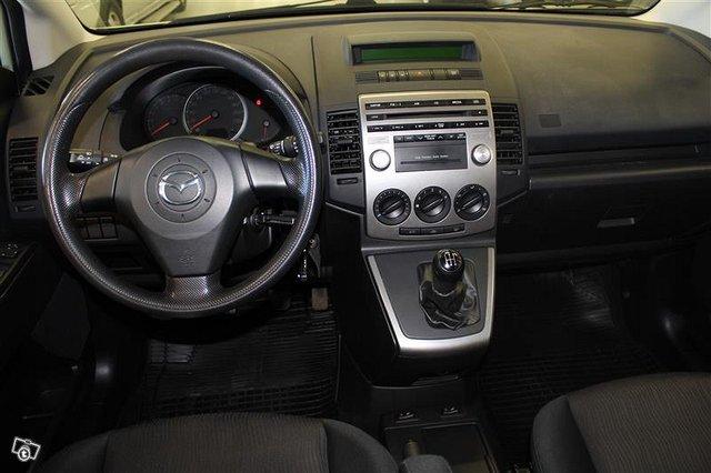 Mazda Mazda5 7