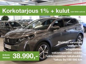 PEUGEOT 3008, Autot, Lohja, Tori.fi