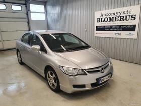 Honda Civic, Autot, Orimattila, Tori.fi