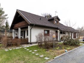 Tampere Huikas Kallioisenkatu 31 oh+k+4 mh+takkah+, Myytävät asunnot, Asunnot, Tampere, Tori.fi