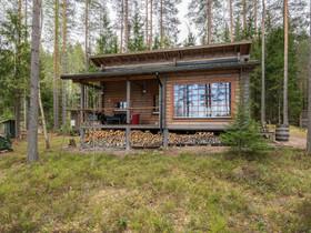 Loppi Räyskälä Pyhälammintie 75 tupakeittiö+mh+par, Mökit ja loma-asunnot, Loppi, Tori.fi
