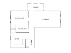 2H, 56m², Kauppiaankatu, Vaasa, Vuokrattavat asunnot, Asunnot, Vaasa, Tori.fi