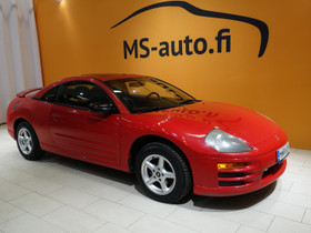 Mitsubishi Eclipse, Autot, Lahti, Tori.fi