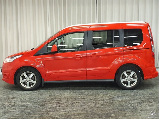 Ford Tourneo Connect 5