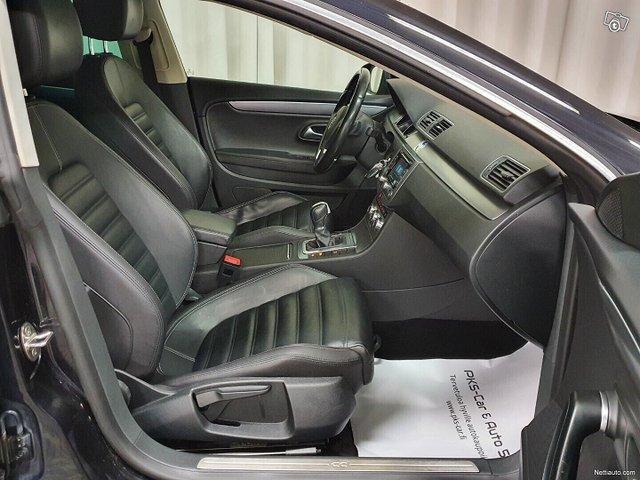 Volkswagen CC 18