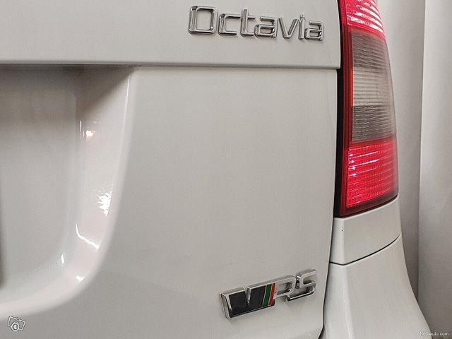 Skoda Octavia 9