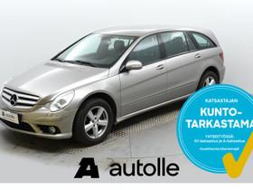 Mercedes-Benz R, Autot, Oulu, Tori.fi