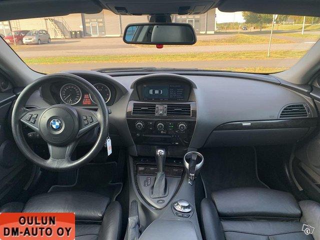 BMW 645 5