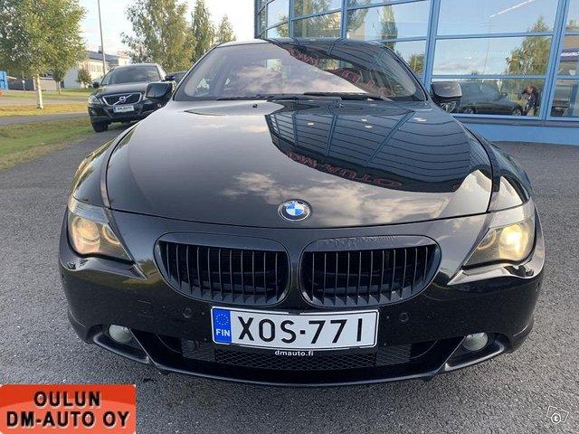 BMW 645 11