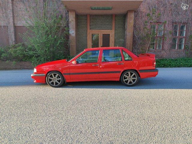 Volvo 850, kuva 1