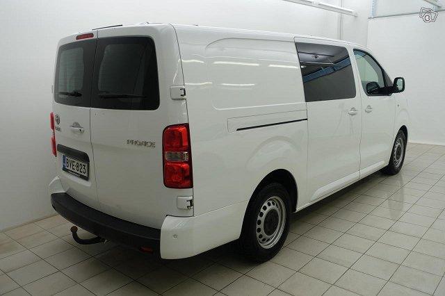 Toyota PROACE 2