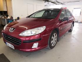 Peugeot 407, Autot, Kempele, Tori.fi