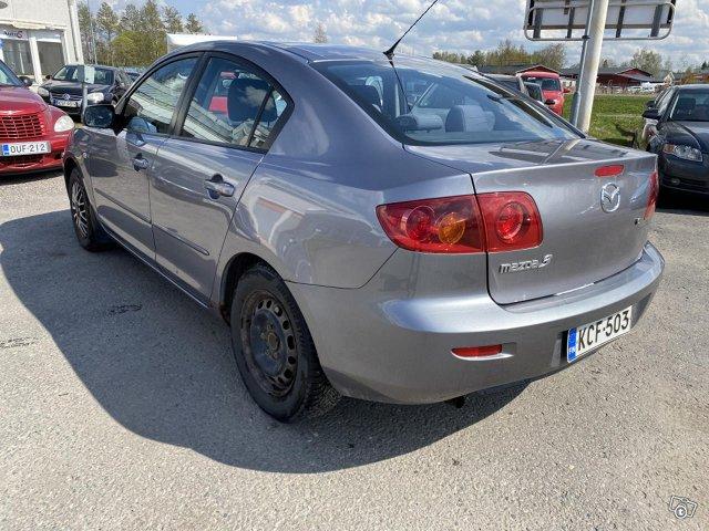 Mazda 3 3