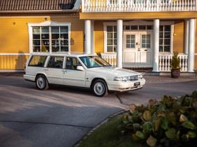 Volvo 960, Autot, Raasepori, Tori.fi