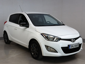 Hyundai I20 5D, Autot, Vantaa, Tori.fi