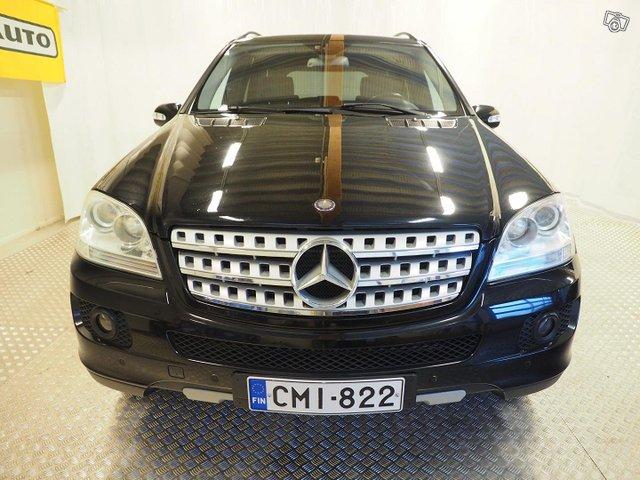 Mercedes-Benz Ml 320 Cdi 4matic 4