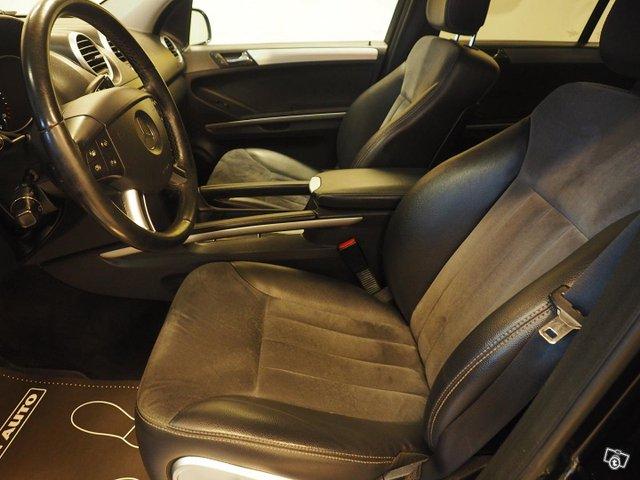 Mercedes-Benz Ml 320 Cdi 4matic 9