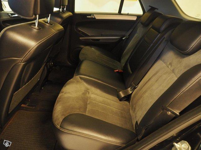 Mercedes-Benz Ml 320 Cdi 4matic 11