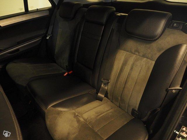Mercedes-Benz Ml 320 Cdi 4matic 12