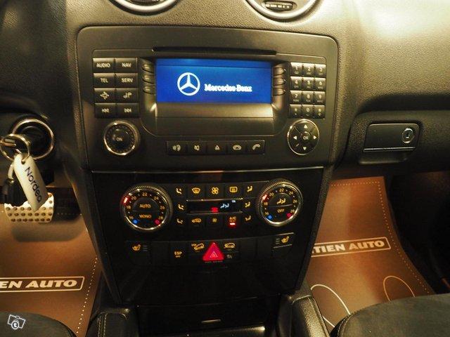 Mercedes-Benz Ml 320 Cdi 4matic 14
