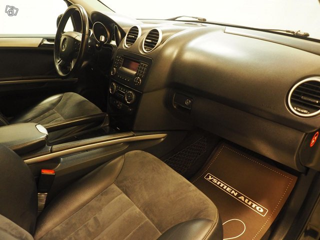 Mercedes-Benz Ml 320 Cdi 4matic 15