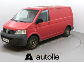 Volkswagen Transporter, Autot, Oulu, Tori.fi