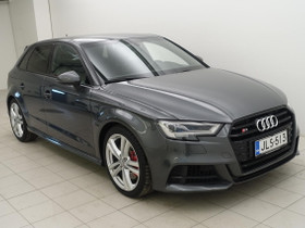 Audi S3, Autot, Joensuu, Tori.fi