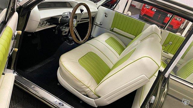 Chevrolet Impala 7