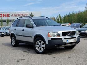 Volvo XC90, Autot, Vantaa, Tori.fi