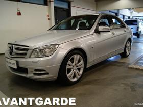 Mercedes-Benz C, Autot, Tornio, Tori.fi
