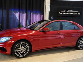 Mercedes-Benz S, Autot, Muurame, Tori.fi