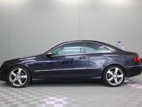 Mercedes-Benz CLK, Autot, Jyväskylä, Tori.fi