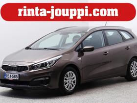 Kia Cee'd, Autot, Jyväskylä, Tori.fi